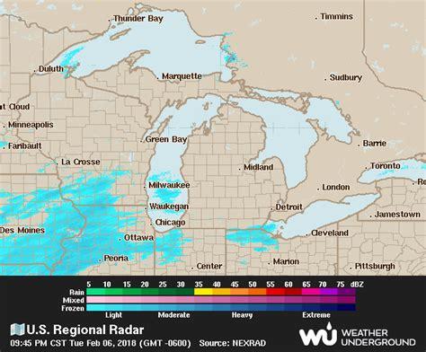 weather in cadillac mi cadillac mi regional radar weather underground