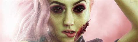 tutorial zombie house zombie portrait by clinton lofthouse