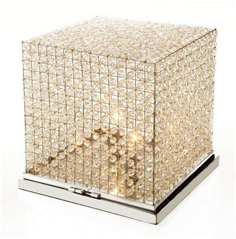 crystal bead table l 1000 images about crystal table ls for bedroom on