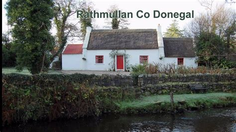 House Plans For Small Cottages ray thatched cottage a traditional irish thatched