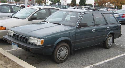 how to work on cars 1994 subaru loyale transmission control file subaru loyale wagon jpg wikimedia commons
