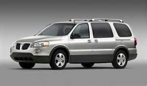 2005 Pontiac Montana Sv6 Recalls 2005 Pontiac Montana Sv6 Pictures Photos Gallery The Car