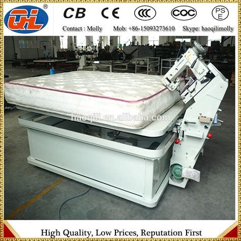 Mattress Factory Sale by 2015 Sale And Factory Price Mattress Edge Sewing