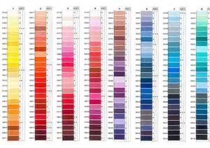 thread color chart gutermann thread color chart gutermann mara 100 thread 1