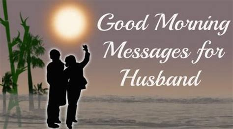 good morning messages for husband best wishes greeting