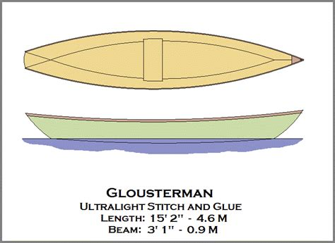 boat dory size woodwork plywood dory plans pdf plans