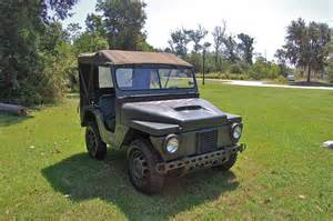 Mighty Mite Jeep Bangshift Ebay Find An Amc M422 Mighty Mite The