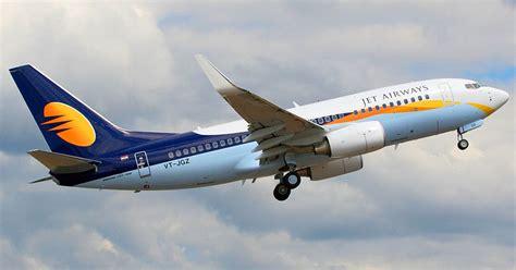 jet airways flight 9w063 passenger lands plane after