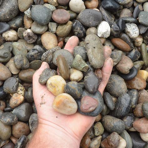 Bulk River Rock Bulk Fir Mulch Arts Nursery Ltd