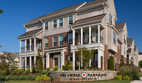 Parkside Gardens Apartments Townhomes by Columbia Parkside At Mechanicsville 565 Mcdanial St Atlanta Ga 30312 Ucribs