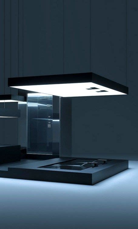 Futuristic Bathroom futuristic bathroom tron future architecture futuristic