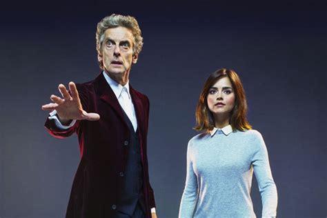 Calendrier Diffusion Doctor Who Doctor Who Entame Sa Saison 9 Avec Clara Oswald Ce Soir