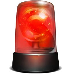 Alarm Light by Alarm Robbery Siren Warning Icon Icon Search Engine
