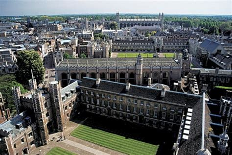 Cambridge Judge Mba Application Requirements by Cambridge S Judge Business School