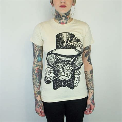 cat tattoo russian prison russian prison tattoo cat thief on a cream girls fitted