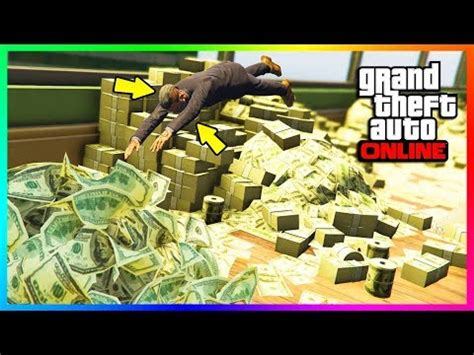 Money Making Gta Online - become a millionaire fast easy gta online content update ultimate money making