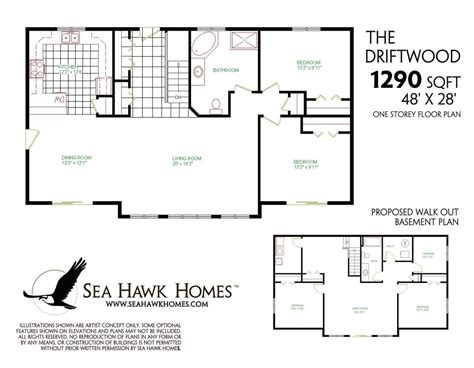 finished walkout basement floor plans house plans with finished walkout basements luxury decor