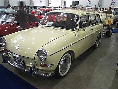 volkswagen vintage square vintage volkswagen indonesia volkswagen vw type 3 variant