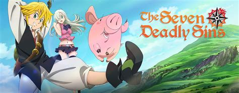 anoboy seven deadly sins stream watch the seven deadly sins episodes online sub