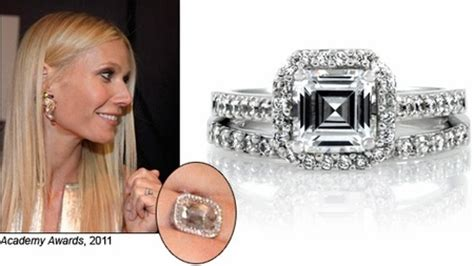 Gwyneth Paltrow Wedding Ring Design by 178 Best Quot I Do Quot Style Images On