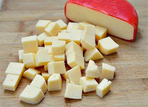 Cheesy Edam edam cheese recipes besto