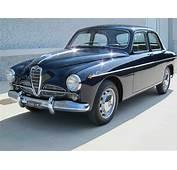 BRESCIACAR Classic Cars  ALFA ROMEO 1900 SUPER Year 1955