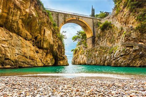 boat tour of amalfi coast from sorrento discover positano and amalfi