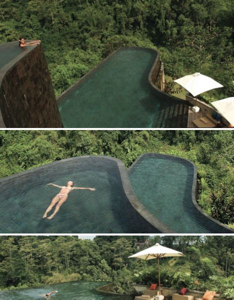 infinity pool death 15 of the world s most scenic swimming pools webecoist
