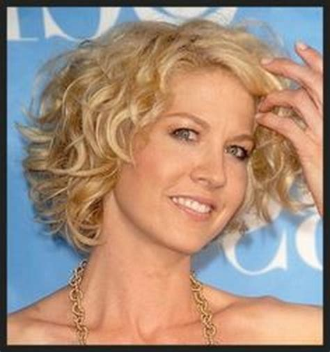 hairstyles for thin wiry curly hair short wavy hairstyles women over 50