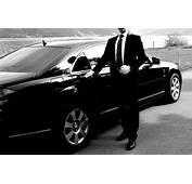 Mercedes Mit Chauffeur  Service
