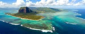le berge die berge mauritius