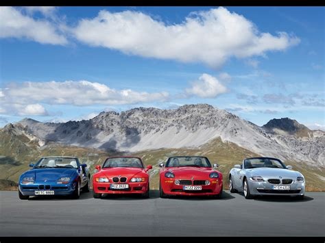 First ever UK BMW Z Fest to feature at 2012 Silverstone