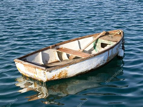 old dinghy boat old boat stock photo 169 nevenm 8166037