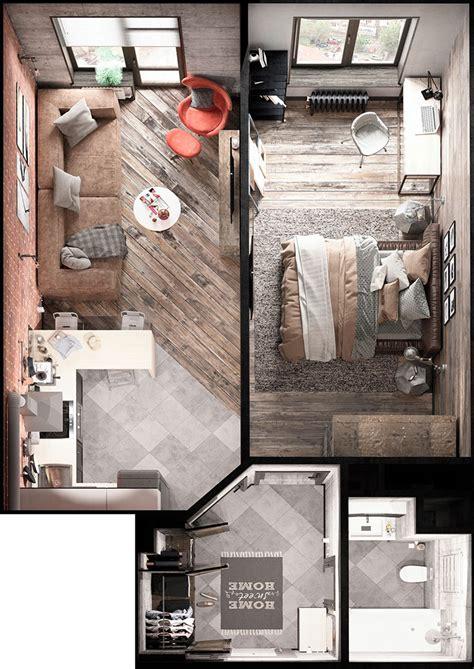arredo casa piccola come arredare una casa piccola in stile industriale