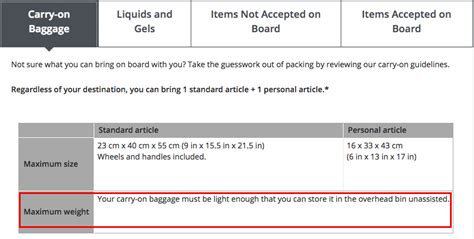 united airlines packing guidelines rules for carry on bags planes style guru fashion