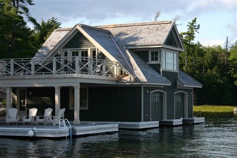 boat house cottages boathouses renovations