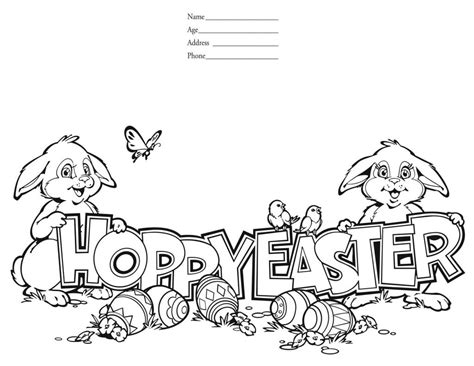 easter coloring pages activity village easter coloring pages activity village the color panda