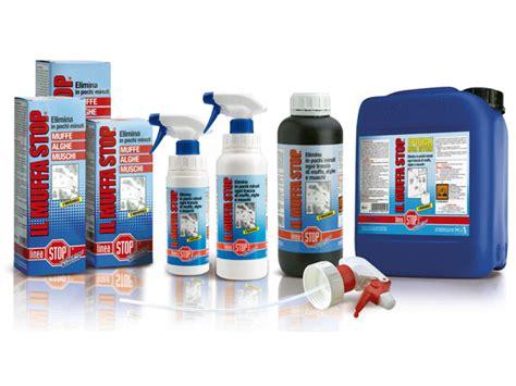 prodotti antimuffa per muri interni prodotti antimuffa trattamento pareti muri detergente