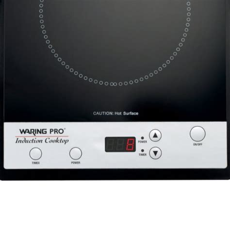 waring induction cooktop waring pro ict200 induction cooktop best induction