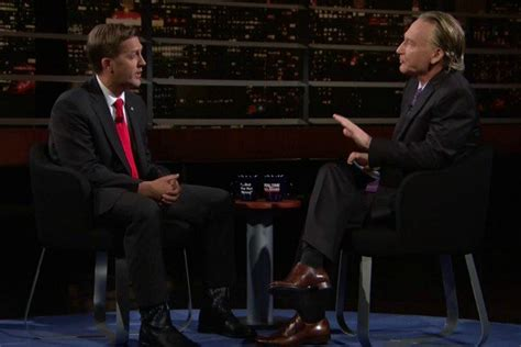 Bill Maher House by Bill Maher S N Word Incites Outrage I M A House N A