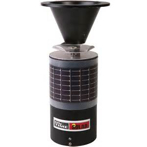 Feeders Supply Products On Time Solar Elite Deer Feeder Qc Supply