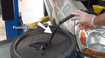 power steering flush auto service prices
