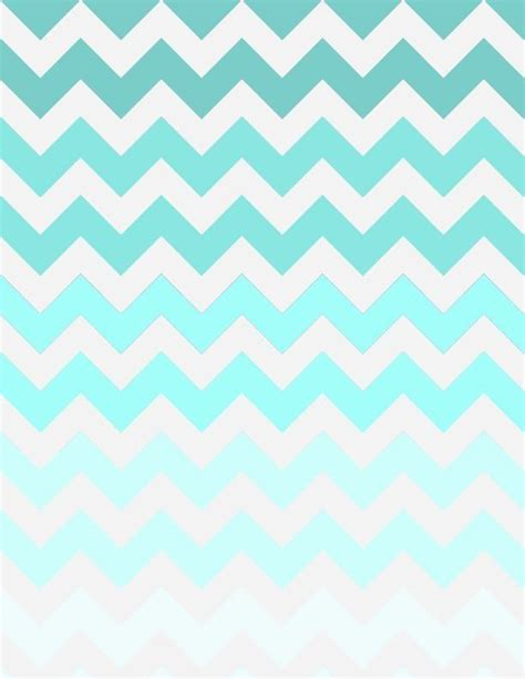 blue chevron ombre iphone wallpaper pinterest ombre