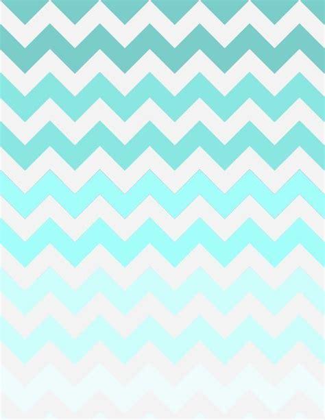 chevron binder cover templates blue chevron ombre iphone wallpaper ombre