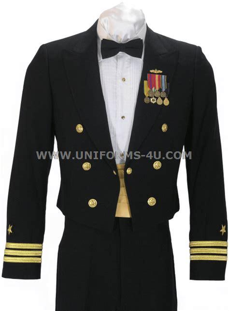 Us Navy Officer Uniforms by Us Navy Officer Dinner Dress