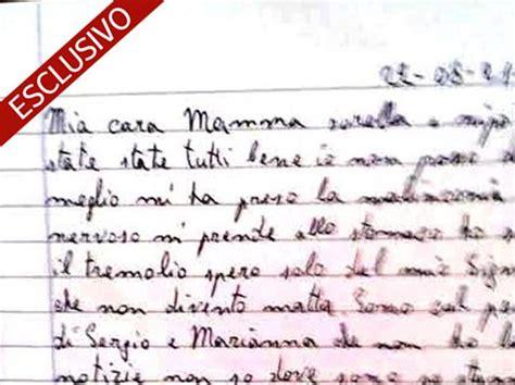 lettere a una madre la madre di fatima in una lettera dal carcere 171 il