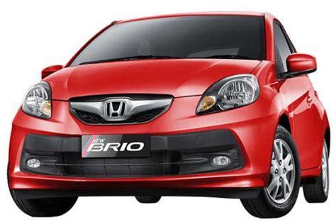 Kas Rem Mobil Brio Harga Mobil Honda Brio Satya Dan Spesifikasi Detailmobil