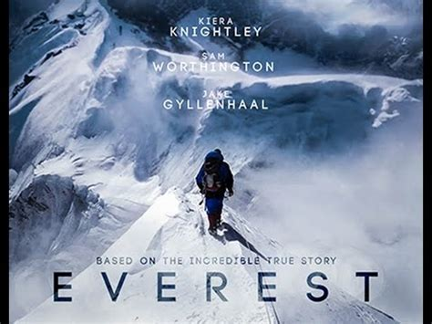 film everest critica cr 237 tica everest youtube