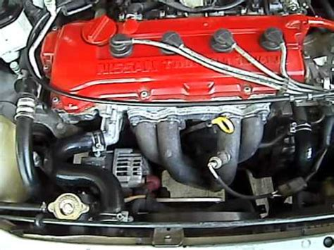 motor repair manual 1997 nissan sentra navigation system 1996 nissan sentra gle youtube
