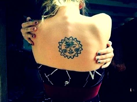 sun tattoo designs for women 45 dynamic sun designs for and